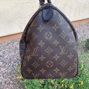 Louis Vuitton Bags - 🖤🖤Auth Louis Vuitton speedy 30
